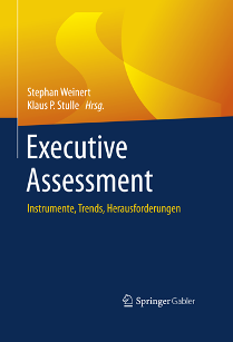 Buch Executive Assessment